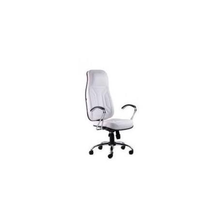 Cadeira Presidente Cromada