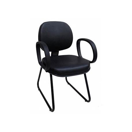 Cadeira Executiva Base Trapezio