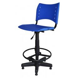 Cadeira Caixa de Polipropileno